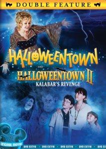 Halloween Town 1&2