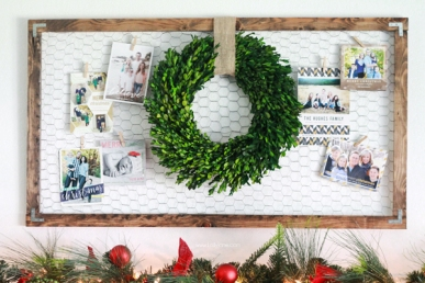 7 Christmas-Holiday-Card-Display-tutorial-LollyJane