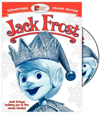 #4 Jack Frost
