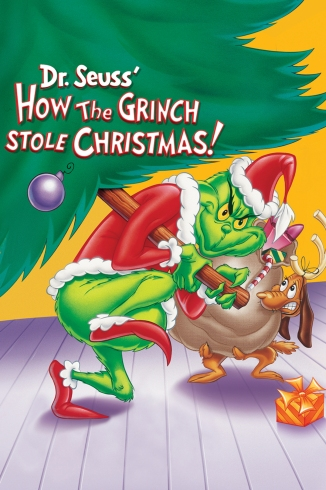 #5  How the Grinch Stole Christmas