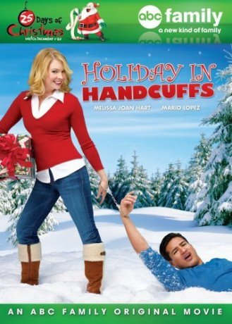 #7 Holiday in Handcuffs