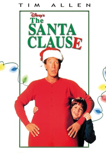 #8 The Santa Clause