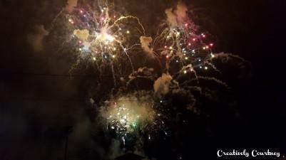 Firework Show 2